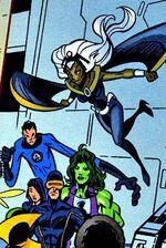 X-Men (Earth-9411)