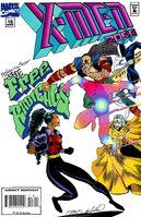 X-Men 2099 Vol 1 18