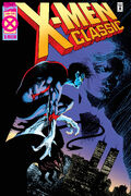 X-Men Classic Vol 1 108