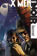 X Men Noir Vol 1 1