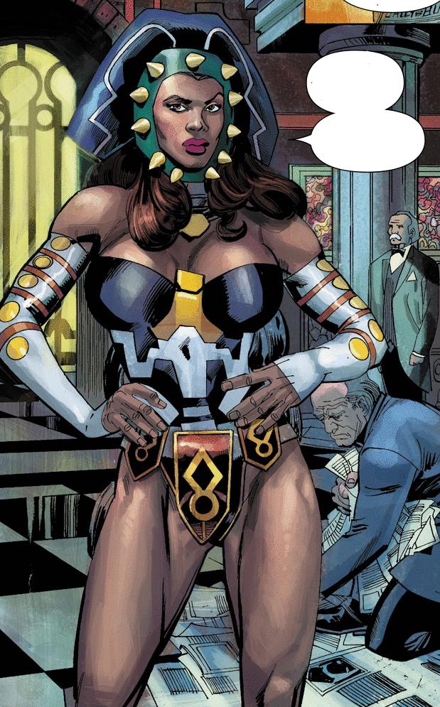 Zanda (Earth-616)