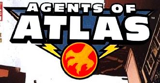 Agents of Atlas TPB Vol 1