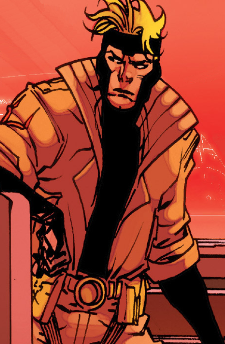 Alexander Summers (Earth-24201)