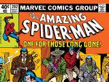 Amazing Spider-Man Vol 1 202