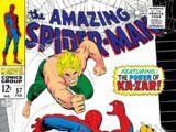 Amazing Spider-Man Vol 1 57