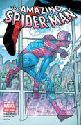 Amazing Spider-Man Vol 2 45