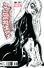 Amazing Spider-Man Vol 3 4 Campbell Black & White Variant