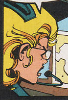 Anne Kerry (Earth-616)