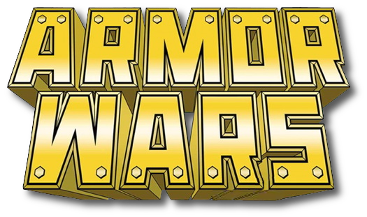 Armor Wars TPB Vol 1