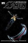 Astonishing X-Men Vol 3 22