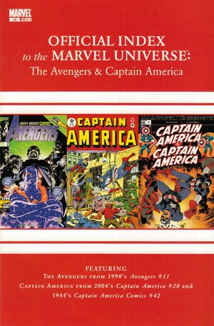 Avengers, Thor & Captain America Official Index to the Marvel Universe Vol 1 14.jpg