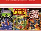 Avengers, Thor & Captain America: Official Index to the Marvel Universe Vol 1 14