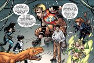 Avengers Academy (Earth-616) versus Briggs Chemical LLC (Earth-616) from Avengers Academy Vol 1 35 0001