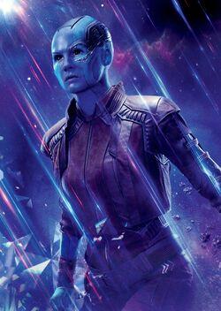 Avengers Endgame poster 048 Textless.jpg