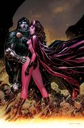 Avengers The Children's Crusade Vol 1 7 Textless