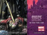 Avengers: The Initiative Vol 1 33