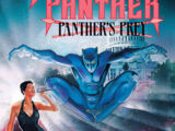 Black Panther: Panther's Prey Vol 1 3