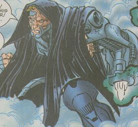 Bramer (Earth-616)