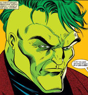 Bruce Banner (Earth-616) from Amazing Spider-Man Vol 1 381 001