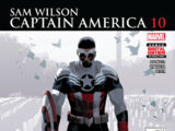 Captain America: Sam Wilson Vol 1 10