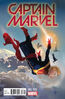 Captain Marvel Vol 8 13 Women of Marvel Variant.jpg