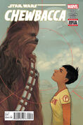 Chewbacca Vol 1 2
