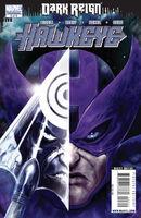 Dark Reign Hawkeye Vol 1 3
