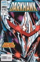 Darkhawk Annual Vol 1 3