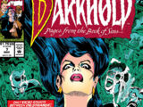 Darkhold: Pages from the Book of Sins Vol 1 7