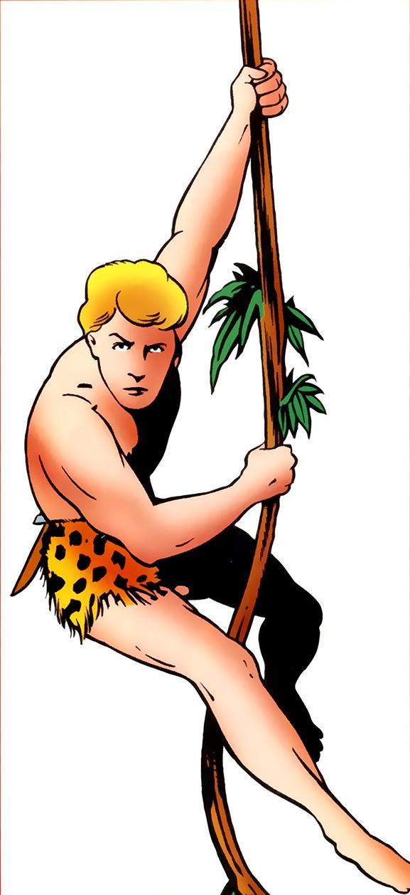 David Rand (Earth-616)