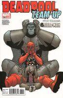 Deadpool Team-Up Vol 2 889