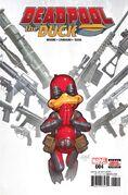 Deadpool the Duck Vol 1 4