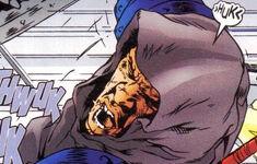 Deathmaster (Eurth) (Earth-616)