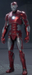 Defect Armor (Earth-TRN814) from Marvel's Avengers (video game) 001