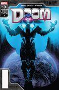 Doom 2099 Vol 2 1