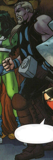 Eric Masterson (Project Doppelganger LMD) (Earth-616) from Spider-Man Deadpool Vol 1 33 001.jpg
