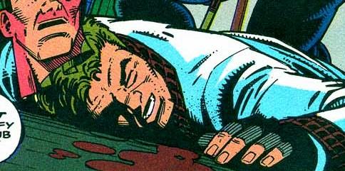 Errol Duke (Earth-616)