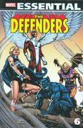 Essential Series The Defenders Vol 1 6