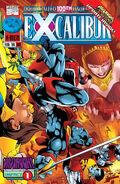 Excalibur Vol 1 100