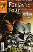 Fantastic Four Adventures Vol 1 40