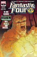 Fantastic Four Vol 6 13