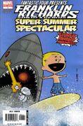 Franklin Richards Super Summer Spectacular Vol 1 1