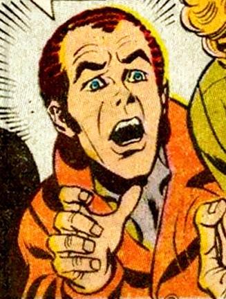 Harold Osborn (Earth-77013)