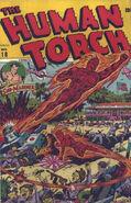 Human Torch Vol 1 18