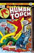 Human Torch Vol 2 4