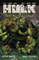 Incredible Hulk The End Vol 1 1