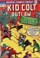 Kid Colt Outlaw Vol 1 173