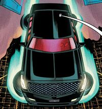 Levitating Over Land Automobile from Heroes Return Vol 1 1 001.jpg