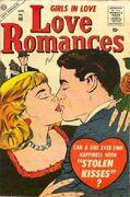 Love Romances Vol 1 66