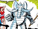 Mammoth (Earth-12927)